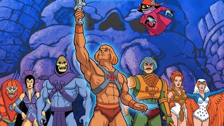 El reboot de 'Masters del universo' resurge por el poder de Greyskull con nuevos directores