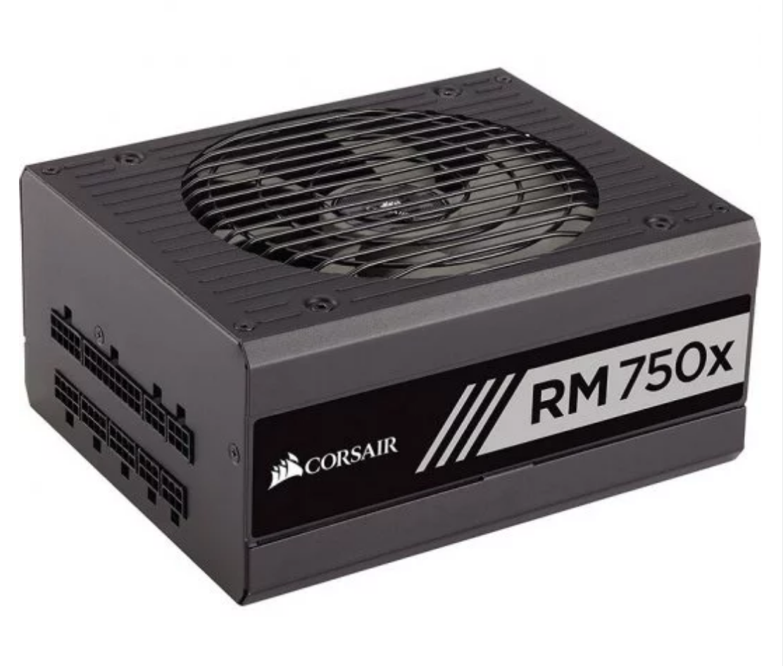 Corsair RM750X V2 750W 80 Plus Gold Modular