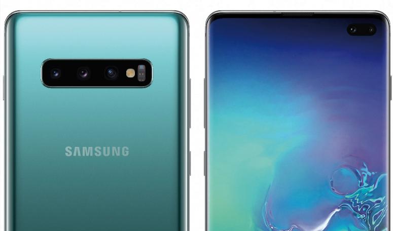 3aa935070d6 Nuevos Samsung Galaxy S10 y Galaxy S10 Plus: características, precio y  ficha técnica