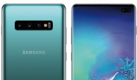 Nuevos Samsung Galaxy S10 y Galaxy S10 Plus: la artillería de la décima generación desembarca en el campo de batalla