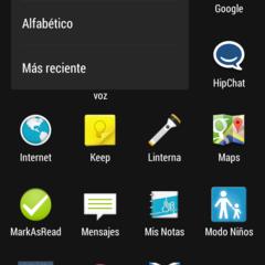 Foto 3 de 16 de la galería htc-desire-816-software en Xataka Android