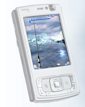 N-Gage se puede probar con los Nokia N81
