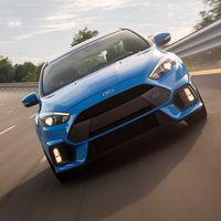 El nuevo Ford Focus RS podría transformarse en un modelo híbrido