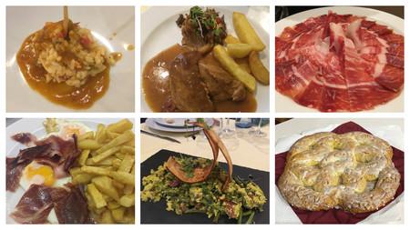 Comer Jerez