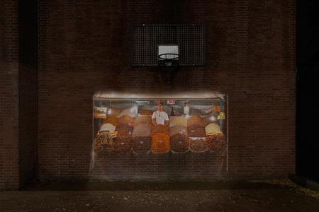 Comida callejera - 3