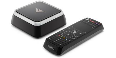 Vizio Co-Star, otro streamer de contenidos que apuesta por Google TV