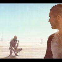 'Autómata', tráiler de lo nuevo de Antonio Banderas