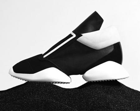Las nuevas Adidas by Rick Owens no dejarán indiferente a nadie