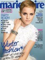 Emma Watson está cada día más guapa y más dulce