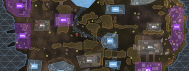 Guía Apex Legends: consejos para lootear y mapa con los mejores lugares para conseguir armas y accesorios