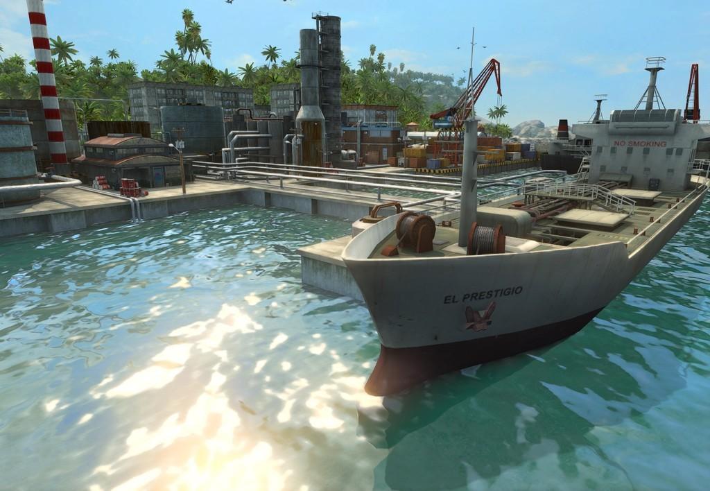 Tropico 3 - Junio 2009