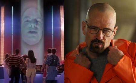 'Power Rangers': primeros carteles y Bryan Cranston se une al reparto