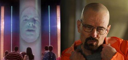 'Power Rangers': primer póster y Bryan Cranston se une al reparto