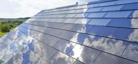 Elon Musk aprovechará la compra de SolarCity para crear el primer techo solar del mundo