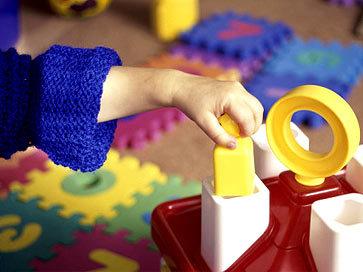 Recomendaciones para elegir juguetes seguros