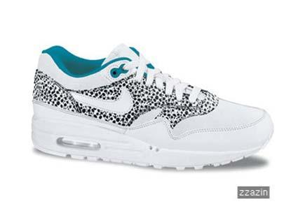 Zapatillas Nike Air Max 1 Safari