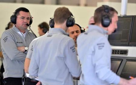 """Eric Boullier:""""McLaren se ha convertido en un equipo de ingeniería y no en uno de carreras"""""""