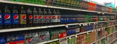 Las bebidas azucaradas no solo son nocivas para la salud, también son adictivas