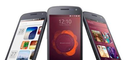Los primeros teléfonos con Ubuntu debutarán en España y China este año