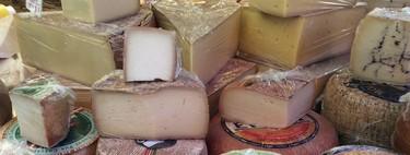 Finalmente, podremos conocer con exactitud la grasa que ofrecen los quesos