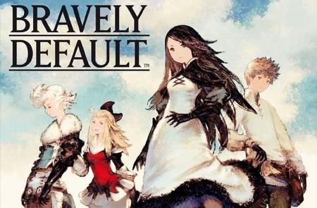 Demo de Bravely Default nos da una probada de un prometedor juego