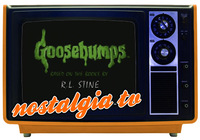 'Pesadillas', Nostalgia TV
