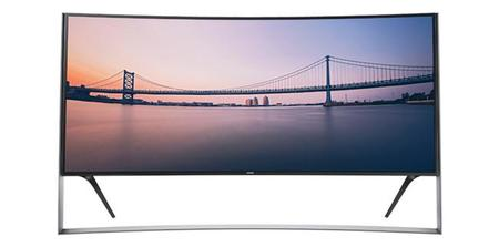 Samsung UN105S9W, ¿dispones de 120.000 euros?