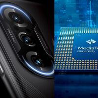 """Aparece en benchmarks un supuesto teléfono gaming de Redmi """"Standard Edition"""" junto al Mediatek Dimensity 1100"""