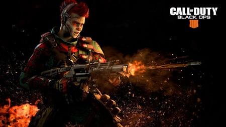 Así es Contrabando, el pase de batalla gratuito de Call of Duty Black Ops 4 para conseguir cosméticos jugando