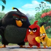 Angry Birds no solo es un juego vicioso, ahora también hace referencia a una película (molona)