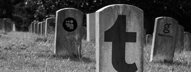 """Tumblr camino a la """"tumba"""": la salida de su fundador es el fin de una era"""