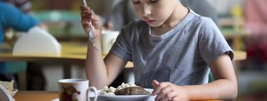 Los niños comen demasiada carne: cómo compensar su dieta para una alimentación saludable