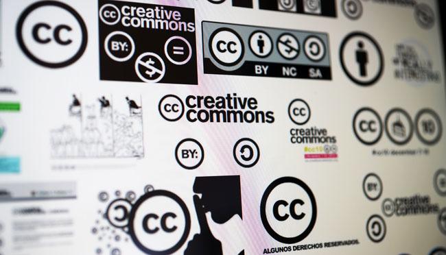 Creative Commons imágenes