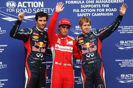 Fernando Alonso triunfa en Hockenheim y consigue su segunda pole consecutiva