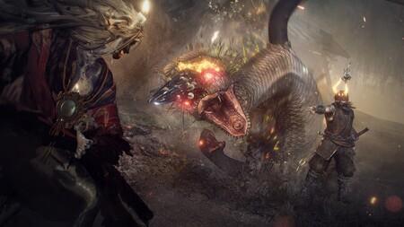 La saga Nioh al completo remasterizada y con todos sus DLC llegará a PS5 en febrero con Nioh Collection