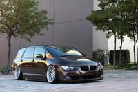 Dolorpasión™: Honda Odyssey + BMW Serie 3