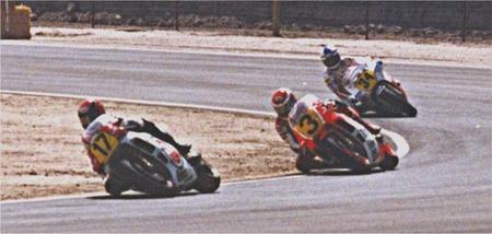 Laguna Seca 1989