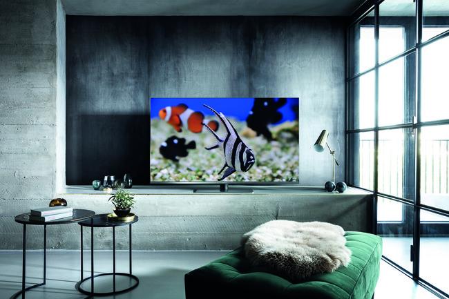 Panasonic Led Tv Fx780e Apertura