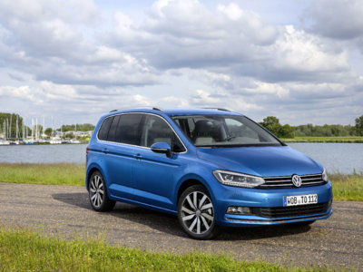 Volkswagen Touran 2015, ahora sí que es nuevo