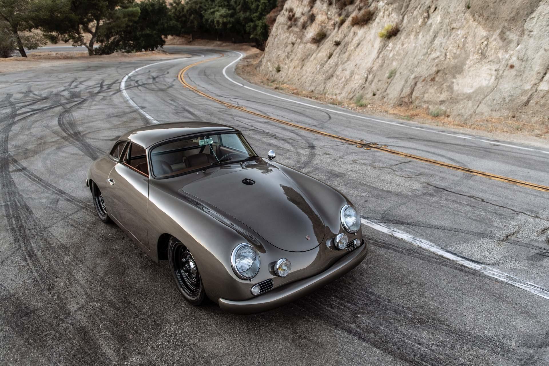 Foto de Emory Motorsports Porsche 356 restomod (20/46)