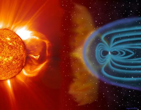 Tormentas solares: los efectos directos e indirectos sobre la Tierra de las llamaradas solares más intensas