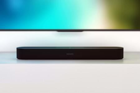 Sonos Beam llega a México: la nueva barra de sonido inteligente, con HDMI y compatibilidad con asistentes de voz