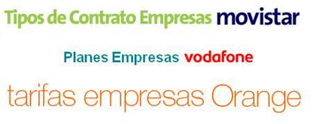 Comparativa tarifas de voz para empresas