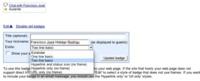 ChatBack actualizado, nuevas opciones para mostrar nuestro estado de Gtalk