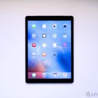 El nuevo iPad de Pro de 9,7 pulgadas podría contar con una cámara de 12MP y vídeo 4K