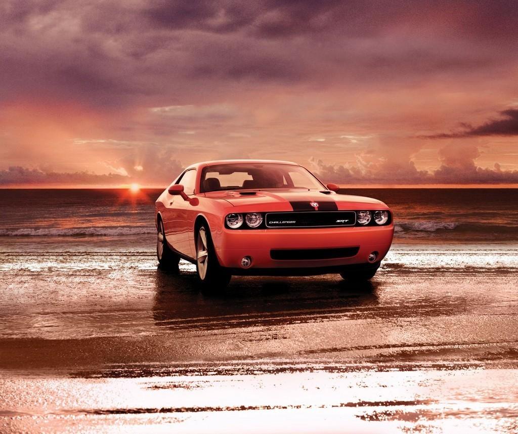 Foto de Dodge Challenger SRT8 (15/103)