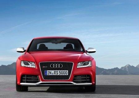 Audi RS5, equipamiento y precio para España