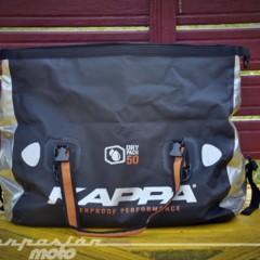 Foto 17 de 21 de la galería kappa-dry-pack-wa404s en Motorpasion Moto