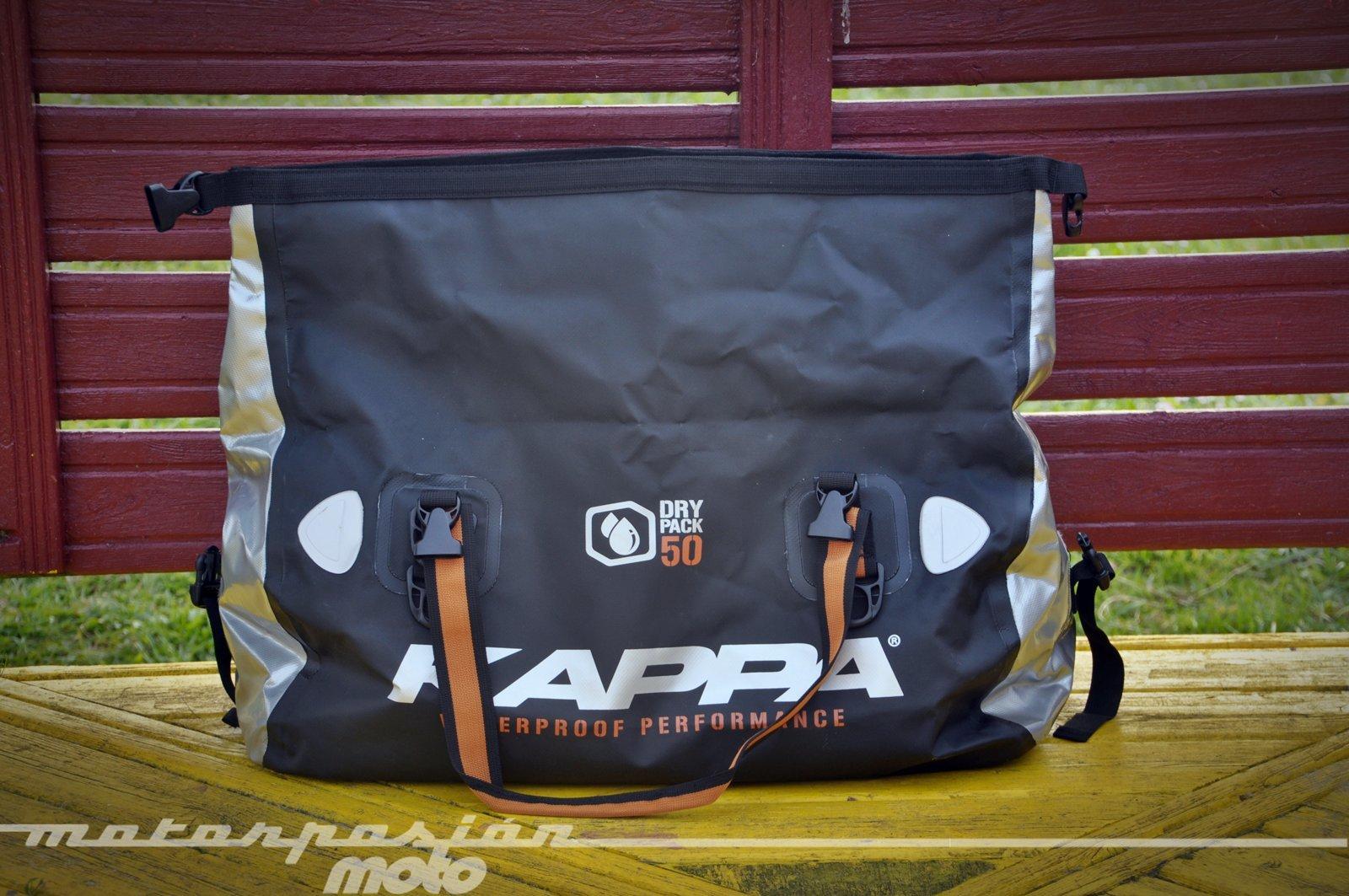Foto de Kappa Dry Pack WA404S (17/21)
