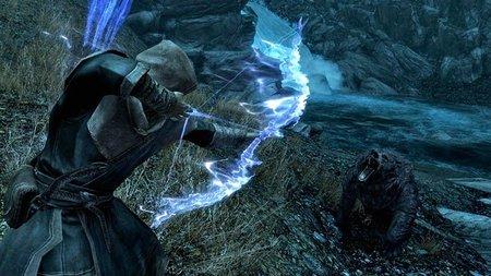 'The Elder Scrolls V: Skyrim': épica y fantasía en esta nueva galería de imágenes